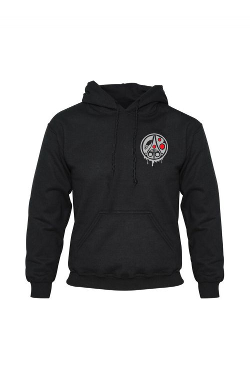 Personify Black Pullover Hood by L.A.B.