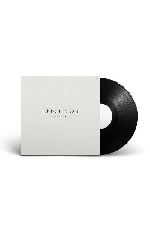 Brightness - Teething (Vinyl) by I Oh You
