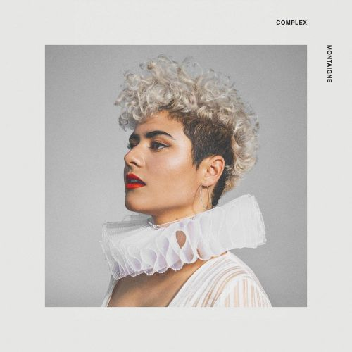 Complex CD by Montaigne