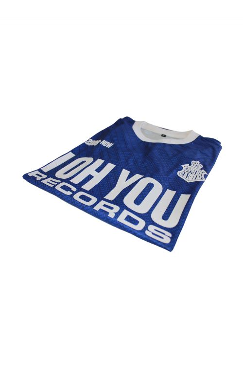 I OH YOU FC - HOME KIT 2020/2021 SEASON by I Oh You
