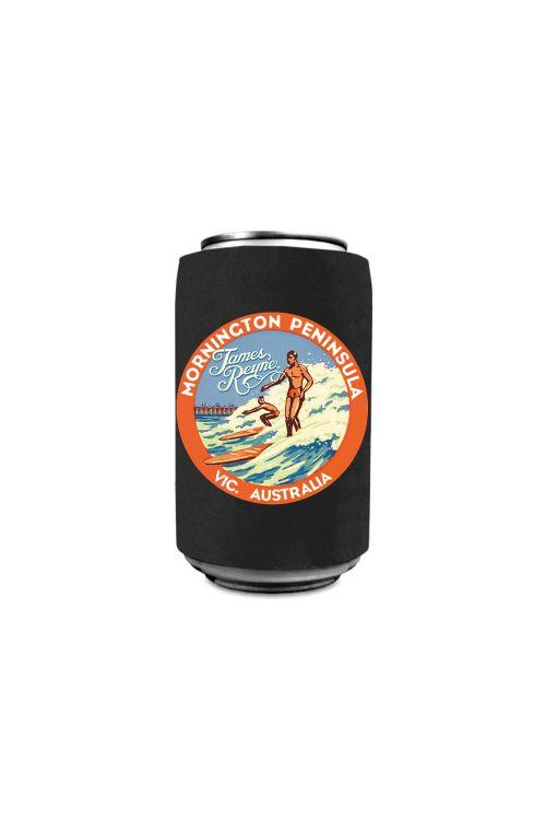 Mornington Stubby Cooler by James Reyne