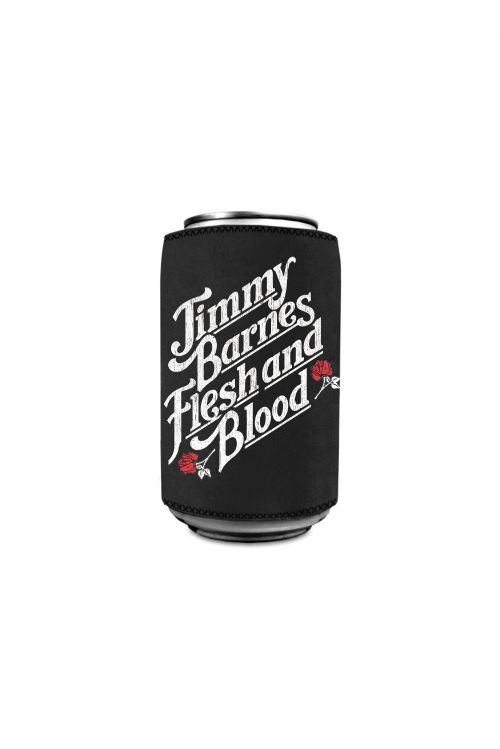Stubby Holder Flesh and Blood by Jimmy Barnes
