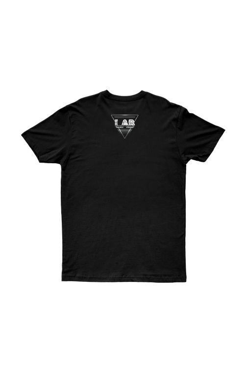 Album Black Tshirt by L.A.B.