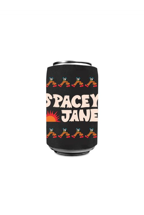Big Guy Sunlight Tour Stubby Holder by Spacey Jane