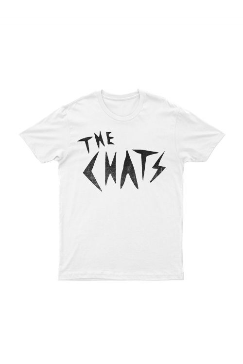High Risk Tour White Tshirt by The Chats