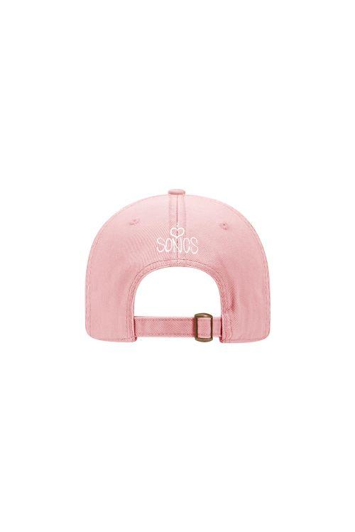 Pink Cap by Thundamentals