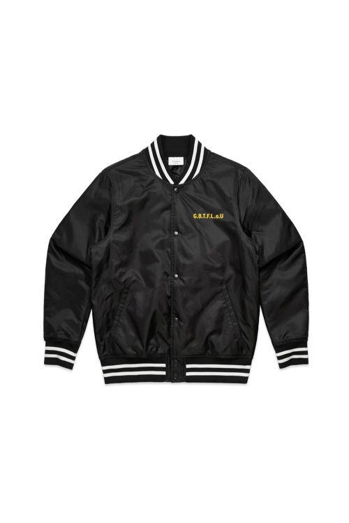 Tour Jacket by You Am I