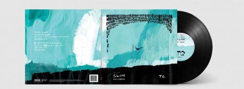 TQ             180g Vinyl by Slum Sociable