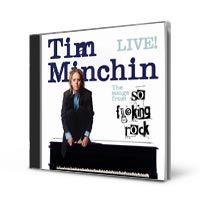 So F##king Rock CD by Tim Minchin