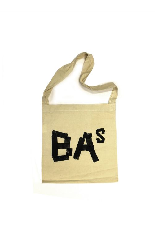 Tote Bag Natural by Baby Animals