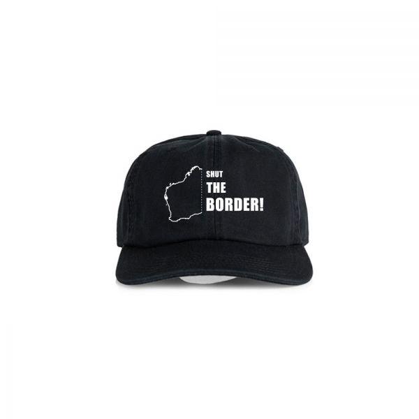 Shut The Border! Cap
