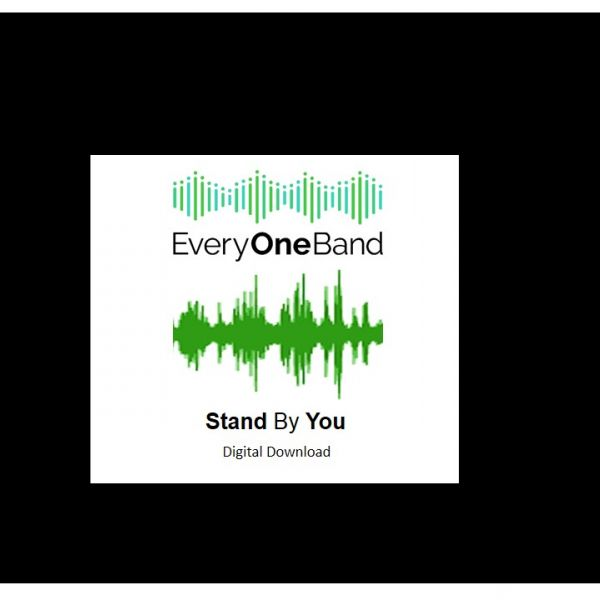 Stand By You (Main Mix) Digital Download