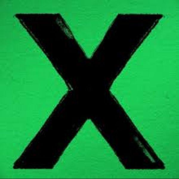 X - Vinyl (2LP)