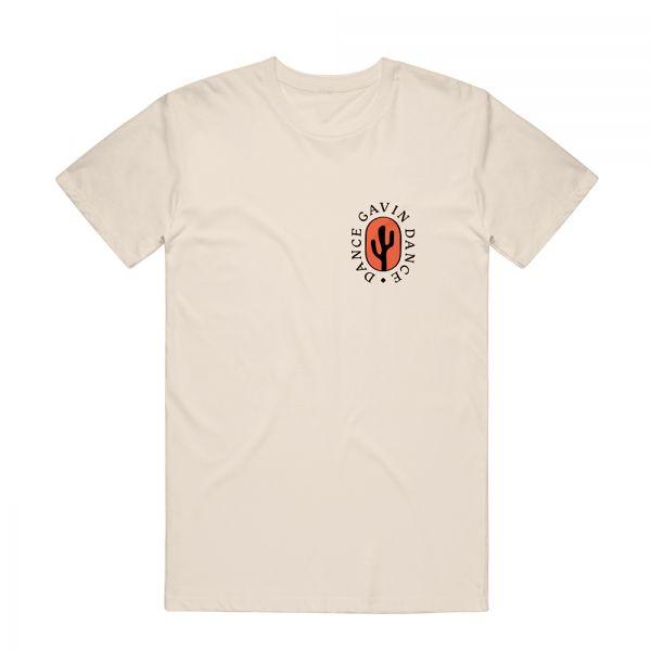 Stingray Sand Tshirt