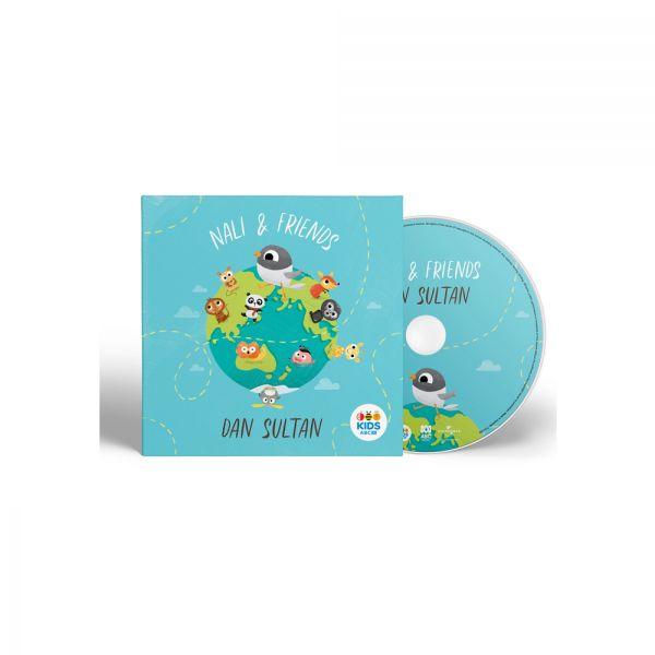 Nali & Friends CD