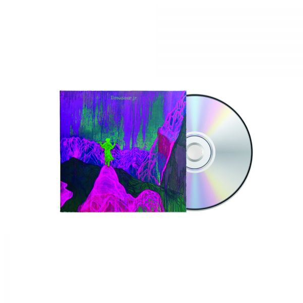 Give A Glimpse Of What Yer Not (CD)