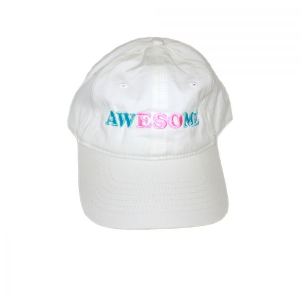 Awesome Natural Cap
