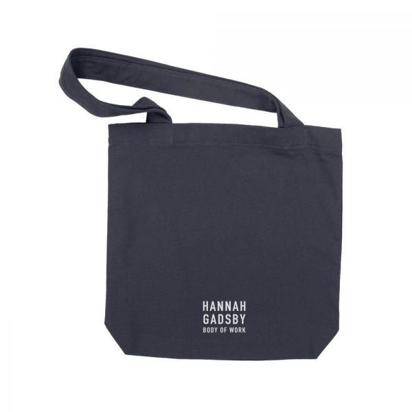 Body Of Work Tote Bag