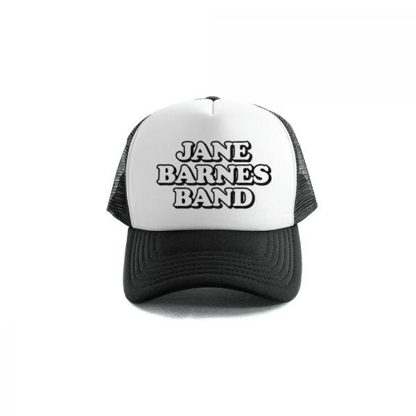 JANE BARNES BAND CAP
