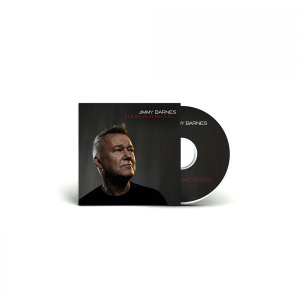 Flesh And Blood CD/DVD (Deluxe Edition)