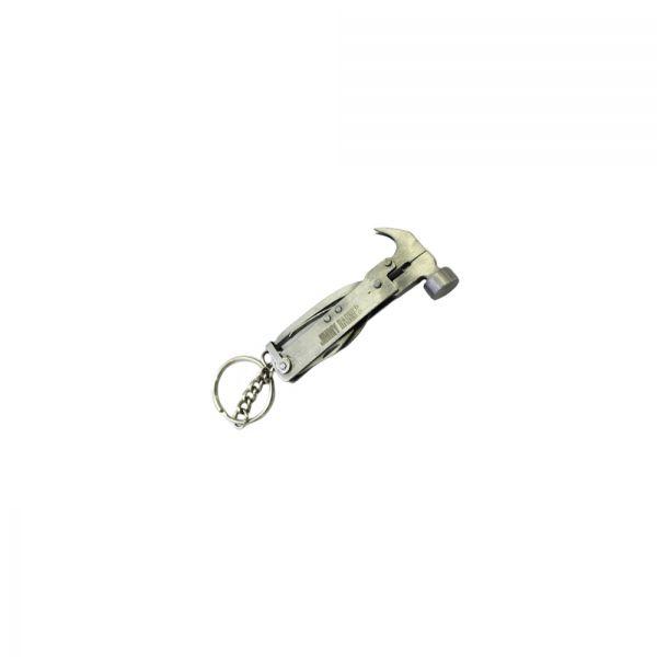Hammer Keyring