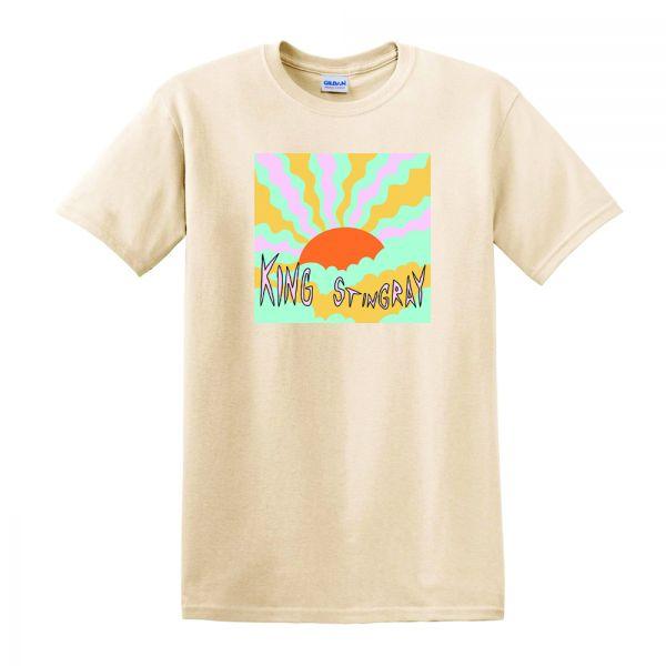 Sunrays Natural Tshirt