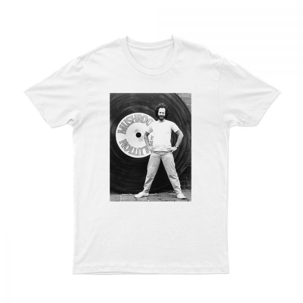 Photo White Tshirt
