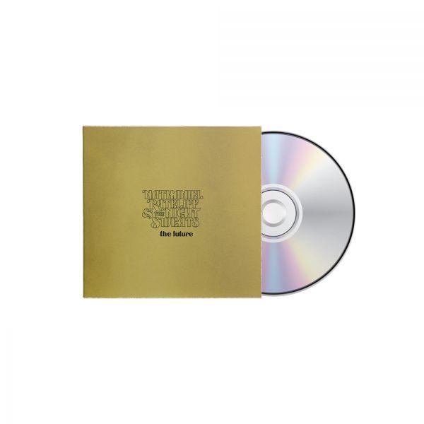 The Future CD