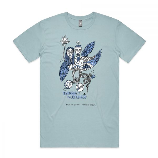 Other Pale Blue Shirt