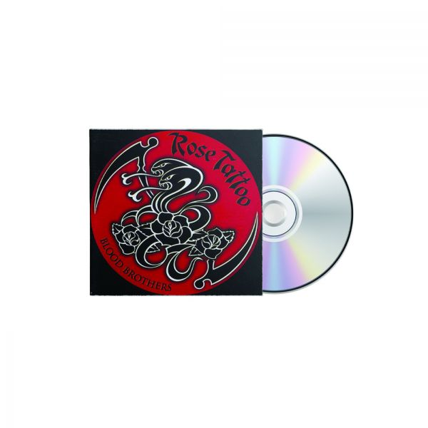 Blood Brothers CD (2007 Version)