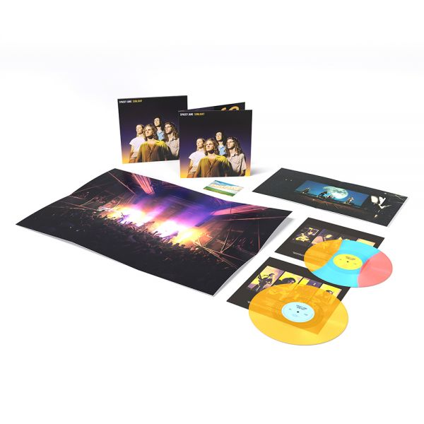 Sunlight Deluxe Box Set! (Limited)