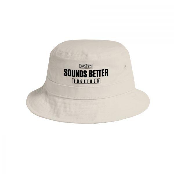 Sounds Better Together Bucket Hat