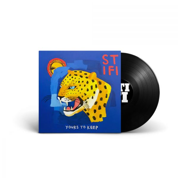 Yours To Keep LP (Vinyl)
