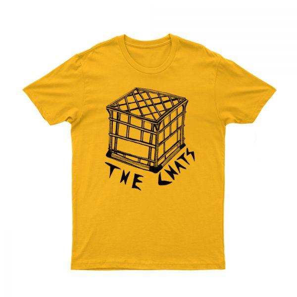 Milk Crate Gold Tshirt