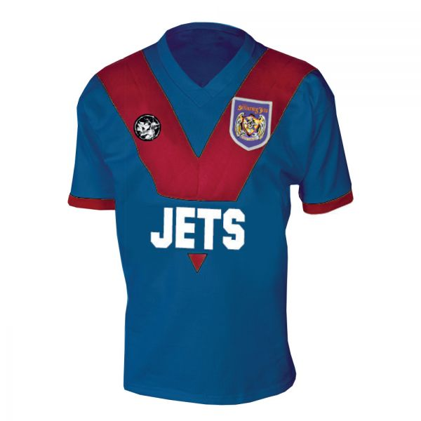 All For One - 30 Year Anniversary Edition Jersey (Blue/Red)