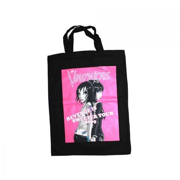 Tote Bag Revenge is Sweeter 2009 Tour