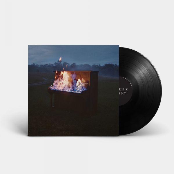 ALCHEMY EP (BLACK VINYL)