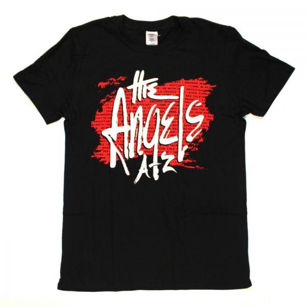 A-Z 2015 Tour T-Shirt