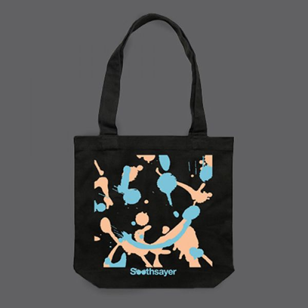 SOOTHSAYER X M.WILLIS COLLAB TOTE